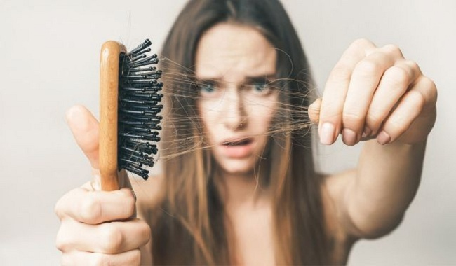 Thuốc mọc tóc An-Caltivie – Giảm rụng, tóc mọc chắc khỏe