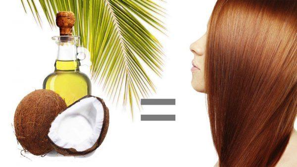 Bí quyết mọc tóc bằng dầu dừa từ dân gian ít ai biết